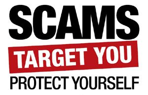 Investigate scams, frauds
