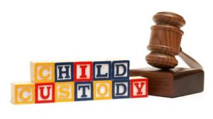 How to Build a Child Custody Case when the Ex isn't Amicable