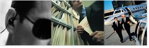 Hire Private Corporate Investigator, Corporate Investigations Mississauga