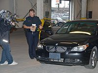 Organized Crime – Chopped cars put public at risk