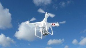 Drone surveillance for Private Investigations