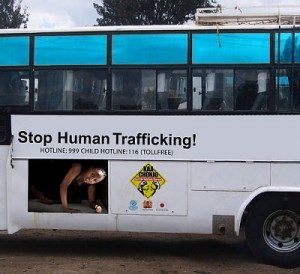 Human Trafficking and how Private Investigators can help
