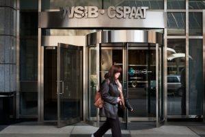 Investigating WSIB Claims
